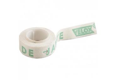 VELGLINT TEXTIEL 17 MM, VELOX 2 METER (AC042)