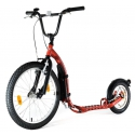 KICKBIKE FREERIDE G4 RED