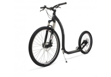 SALE - KICKBIKE CROSS MAX 20D+ BLACK